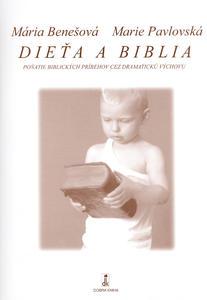 Obrázok Dieťa a Biblia