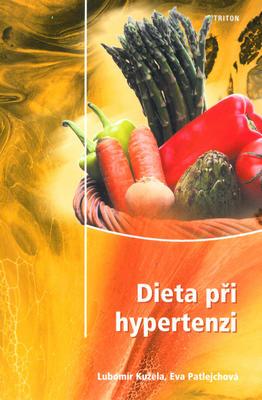 Obrázok Dieta při hypertenzi