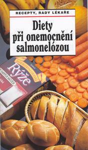 Obrázok Dieta při onemocnění salmonelózou