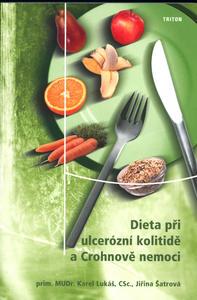Obrázok Dieta při ulcerózní kolitidě a Crohnově nemoci