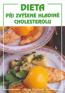 Obrázok Dieta při zvýšené hladině cholesterolu