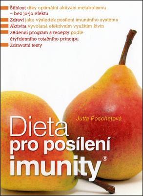 Obrázok Dieta pro posílení imunity