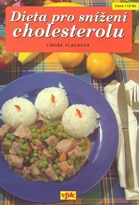 Obrázok Dieta pro snižování cholesterolu