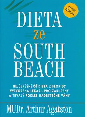 Obrázok Dieta ze South Beach