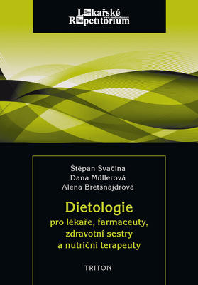 Obrázok Dietologie pro lékaře, farmaceuty