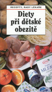 Obrázok Diety při dětské obezitě