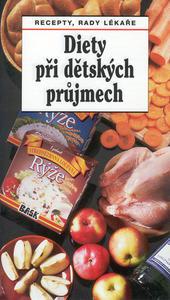 Obrázok Diety při dětských průjmech