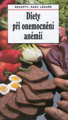 Obrázok Diety při onemocnění anémií