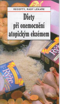 Obrázok Diety při onemocnění atopickým ekzémem