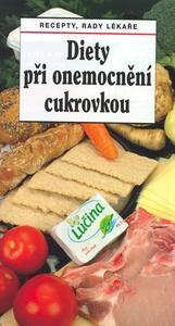 Obrázok Diety při onemocnění cukrovkou