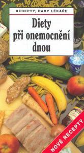 Obrázok Diety při onemocnění dnou