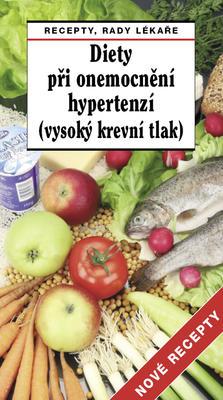 Obrázok Diety pri onemocnění hypertenzí (vysoký krevní tlak)