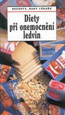 Obrázok Diety při onemocnění ledvin