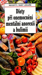 Obrázok Diety při onemocnění mentální anorexií a bulimií