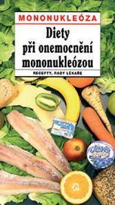 Obrázok Diety při onemocnění mononukleózou