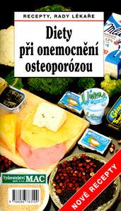 Obrázok Diety při onemocnění osteoporózou