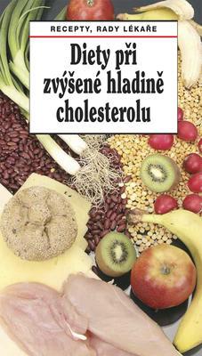 Obrázok Diety při zvýšené hladině cholesterolu