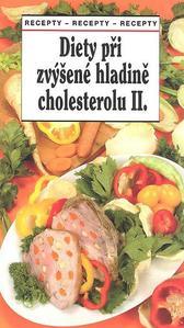 Obrázok Diety při zvýšené hladině cholesterolu II