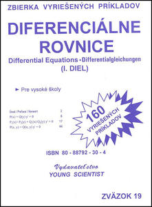 Obrázok Diferenciálne rovnice 1