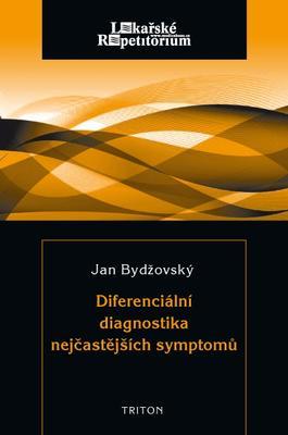 Obrázok Diferenciální diagnostika nejčastějších symptomů