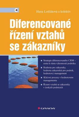 Obrázok Diferencované řízení vztahů se zákazníky