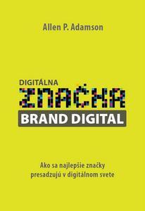 Obrázok Digitálna značka Brand Digital