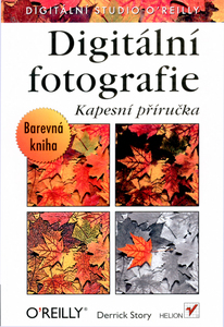 Obrázok Digitální fotografie Kapesní příručka