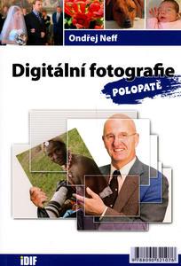 Obrázok Digitální fotografie polopatě