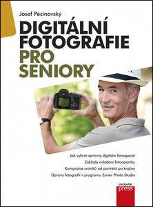 Obrázok Digitální fotografie pro seniory