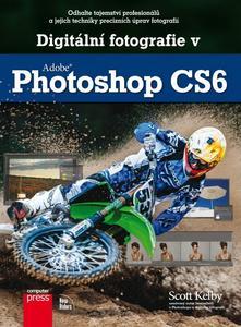 Obrázok Digitální fotografie v Adobe Photoshop CS6