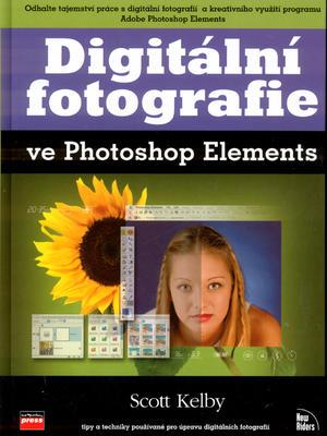 Obrázok Digitální fotografie ve Photoshop Elements