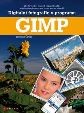 Obrázok Digitální fotografie v programu GIMP