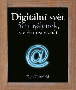 Obrázok Digitální svět 50 myšlenek, které musíte znát