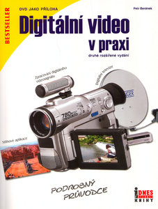 Obrázok Digitální video v praxi