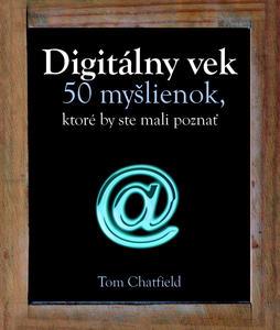 Obrázok Digitálny vek