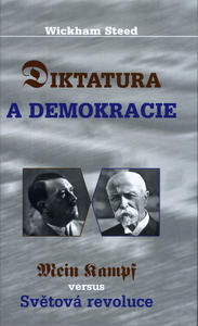 Obrázok Diktatura a demokracie