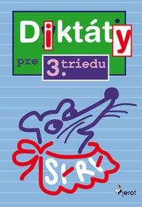 Obrázok Diktáty pre 3. triedu