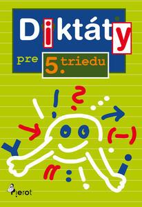 Obrázok Diktáty pre 5. triedu
