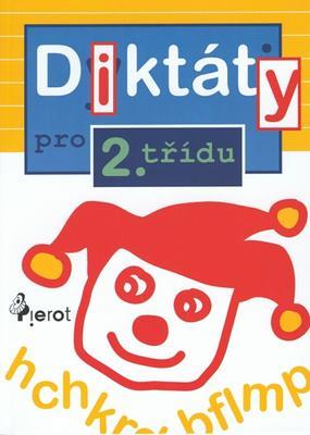 Obrázok Diktáty pro 2.třídu