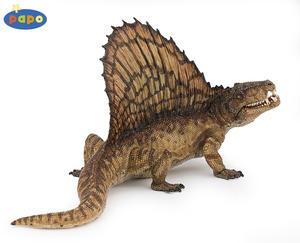 Obrázok Dimetrodon
