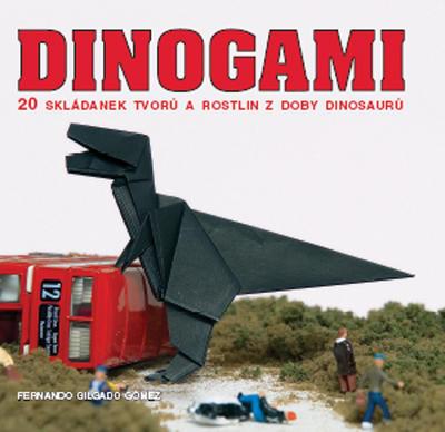 Obrázok Dinogami