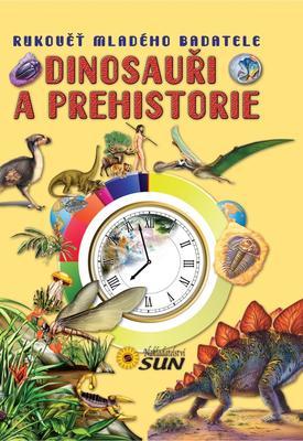 Obrázok Dinosauři a prehistorie