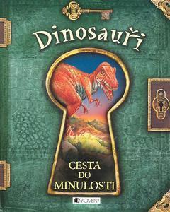 Obrázok Dinosauři Cesta do minulosti