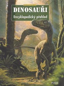 Obrázok Dinosauři Encyklopedický přehled