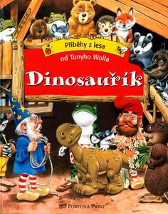Obrázok Dinosauřík
