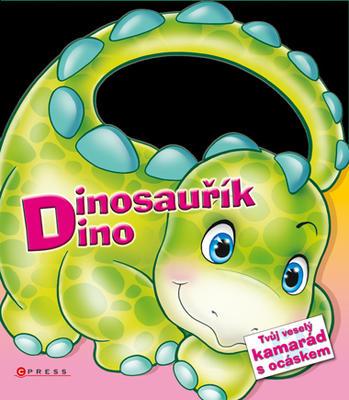 Obrázok Dinosauřík Dino