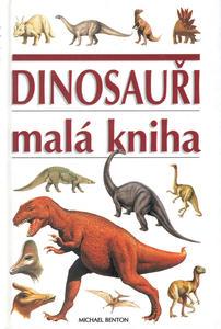 Obrázok Dinosauři malá kniha