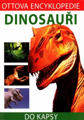 Dinosauři (Ottova encyklopedie)