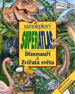 Obrázok Dinosauři & Zvířata světa