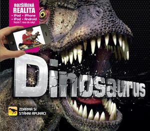 Obrázok Dinosaurus